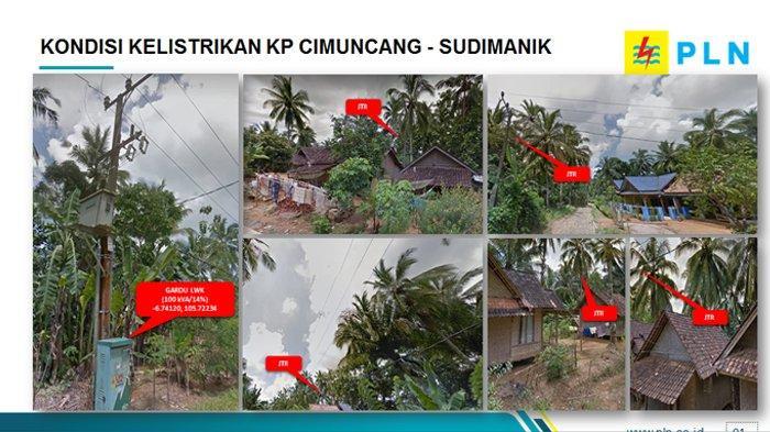 KLARIFIKASI - PLN Telah Alirkan Listrik Untuk Warga Desa Sudimanik Pandeglag Sejak 2018