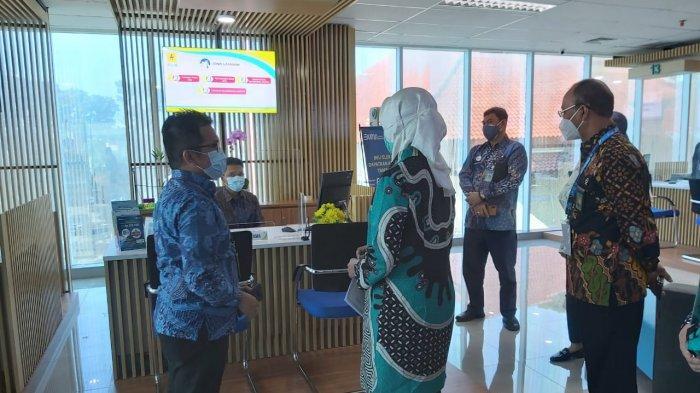 PLN UP3 Serpong Hadir di MPP Kota Tangsel, Tingkatkan Pelayanan dan Mempermudah Pelanggan