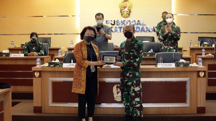 Tingkatkan Keandalan Sistem Ketenagalistrikan dan Keamanan Pasokan Batu Bara, PLN-TNI AD Kerja Sama