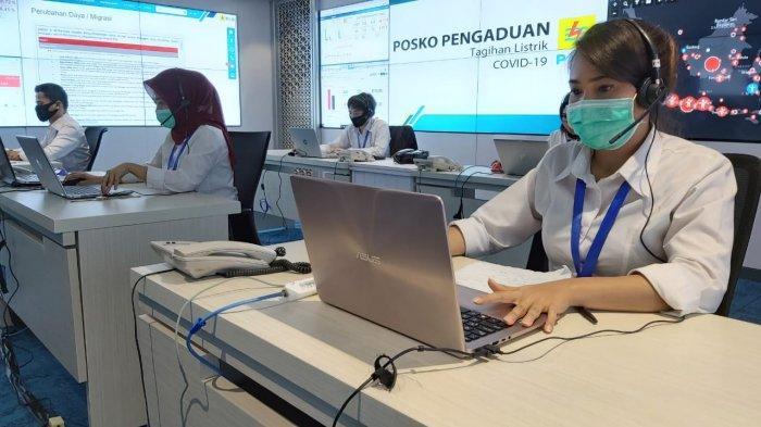 Luar Biasa! Banyak Inovasi, Contact Center PLN 123 Borong 3 Penghargaan Global di Antara 50 Negara
