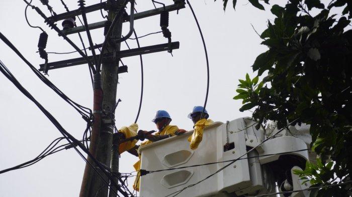 PLN UID Banten Lakukan Pemeliharaan Trafo Tanpa Padam, Tingkatkan Pelayanan kepada Pelanggan
