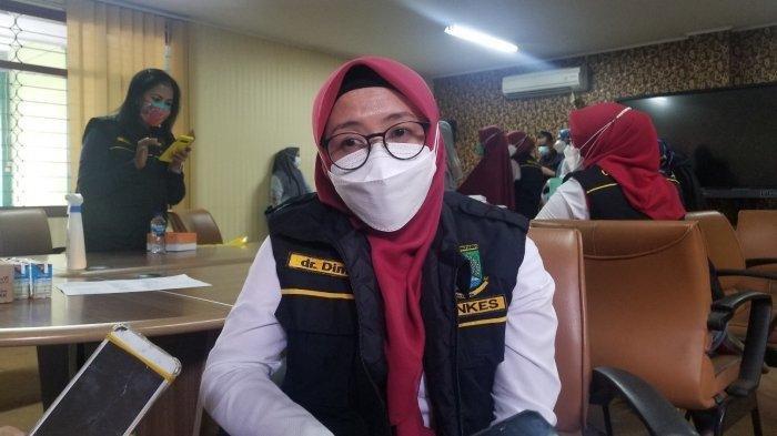 PPKM Diklaim Mampu Tekan Penyebaran Covid di Tangerang, BOR Sudah Di Bawah 25 Persen