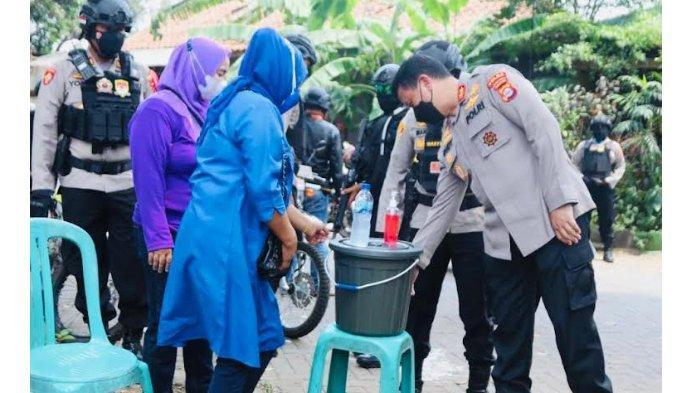 TPS Pilkades di Tangerang Sediakan Gerai Vaksin, Panitia Bakal di-Swab Cegah Klaster Baru