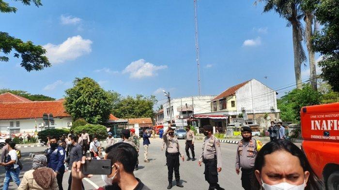 Respons Demo Tolak PPKM, Pemkab Lebak Minta Warga Patuhi Aturan