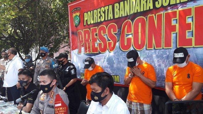Waspada, Komplotan Pencuri Bius Penumpang Bandara Soekarno-Hatta