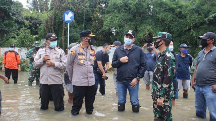 Licin Bak Belut, Begini Cara Pengedar Narkoba di Tangerang Kabur, Polisi: Akhirnya Ditangkap