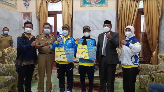 8 Atlet Kabupaten Serang Targetkan 2 Medali Emas di PON XX Papua, Atlet Dayung Nasional Jadi Andalan