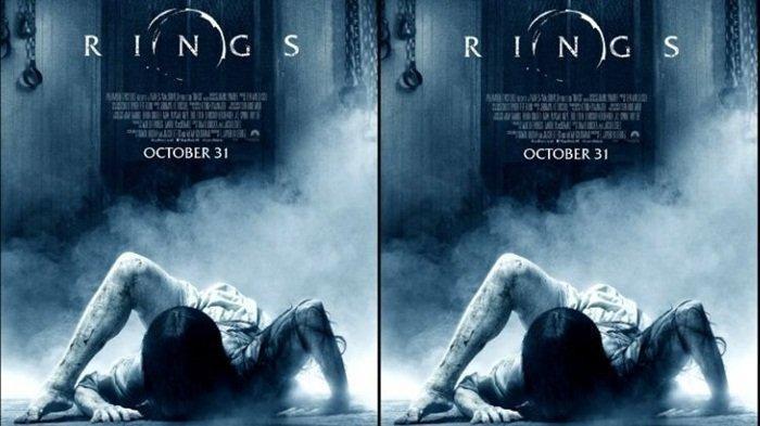 Sinopsis Film Rings, Kisah Teror Video Hantu Samara, Malam Ini di Bioskop Trans TV