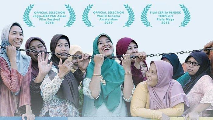 Film Pendek 'Tilik' Trending Topic di Twitter, Tokoh Bu Tejo Kaget jadi Viral, Sutradaranya Terharu