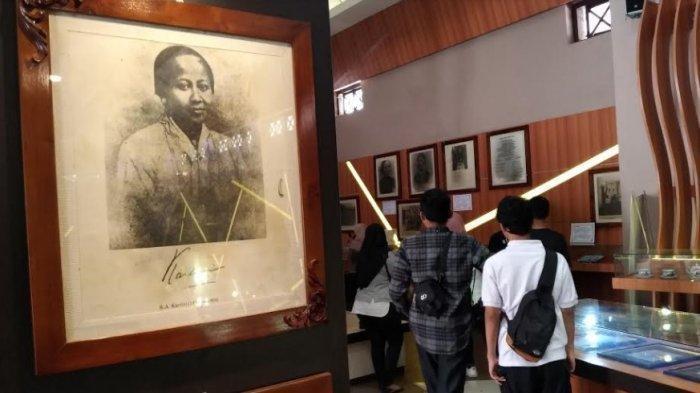 Kumpulan Kata-kata Inspiratif dari RA Kartini, Cocok Dijadikan Status di WA atau Media Sosial