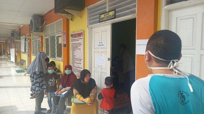 PPDB Online SMP di Cilegon Tanpa Hambatan Server Down