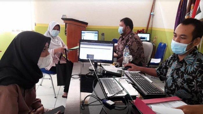 Ketentuan Daftar Ulang dan Jadwal Pengumuman PPDB Kota Serang 2021