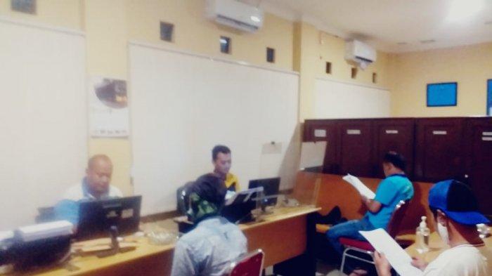 Preman dari Oknum Ormas Ciwandan Ditangkap Polisi