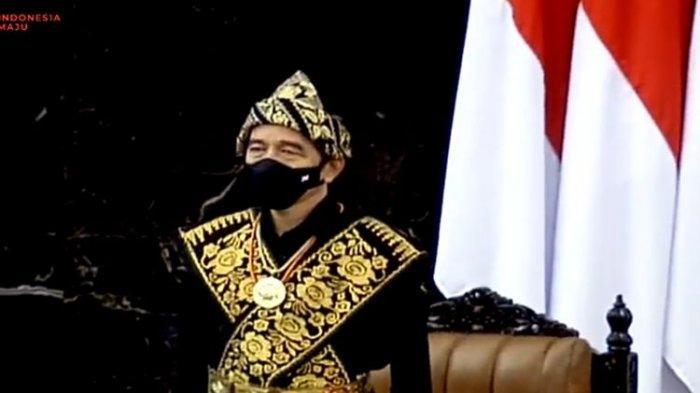 Subsidi Gaji Rp 2,4 Juta Diluncurkan, Presiden Jokowi: Penghargaan Buat yang Patuh Bayar Jamsostek