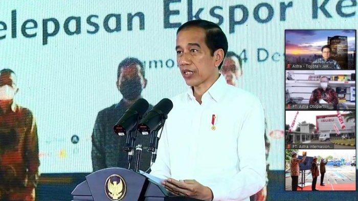 Begini Reaksi Presiden Jokowi Mengetahui Moeldoko Terlibat Kudeta di Partai Demokrat