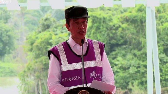 BREAKING NEWS: LINK LIVE Streaming Presiden Jokowi Berikan Keterangan PPKM Darurat, Diperpanjang?