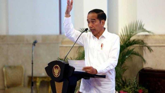 Update Covid-19: Presiden Sebut Angka Kesembuhan Indonesia Capai 90 Persen, di atas Rata-rata Dunia