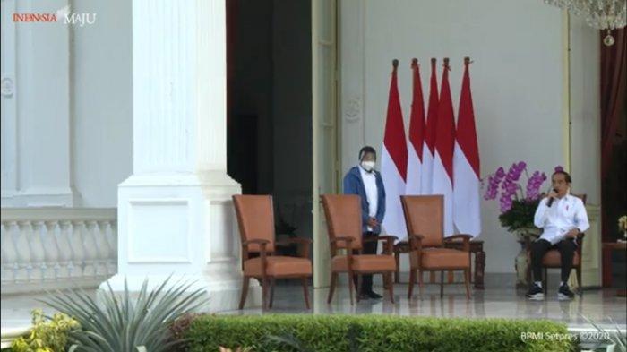 Bocoran KSP: Jokowi Akan Reshuffle Kabinet, 15 Menteri Masuk Daftar Layak Direshuffle, Siapa Mereka?
