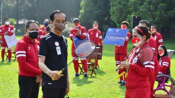 Raih Prestasi di Paralimpiade Tokyo, Leani Ratri Diguyur Bonus Rp 13,5 Miliar, Berikut Profilnya