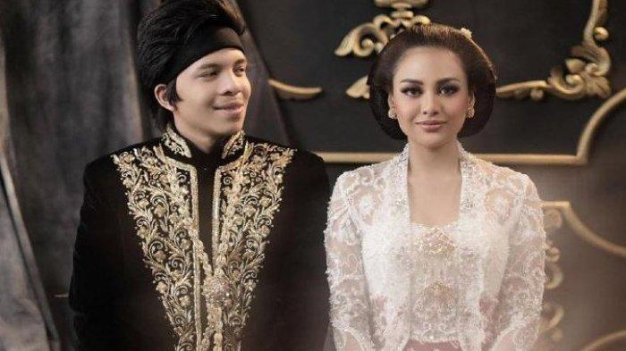 Prewedding Aurel Hermansyah dan Atta Halilintar.