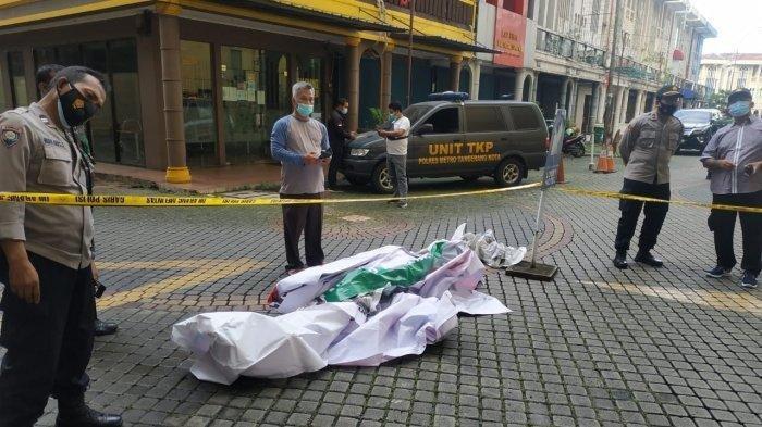 Pria Paruh Baya Nekat Loncat dari Lantai 19 Hotel di Tangerang, Terdengar Benda Jatuh
