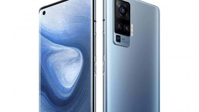 Vivo X60 Series 5G Resmi Rilis dengan Harga Mulai Rp 7,99 Jutaan, Tetap Bisa Foto dalam Gelap