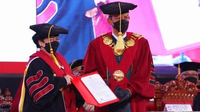 Polemik Gelar Profesor Kehormatan Megawati, Pemberian Penghargaan atau Prestasi Akademik?