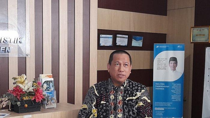 Profil Kepala BPS Banten Adhi Wiriana: Zaman SMA Pernah Tawuran, Pertama Kali TikTok Lagu Abang Jago