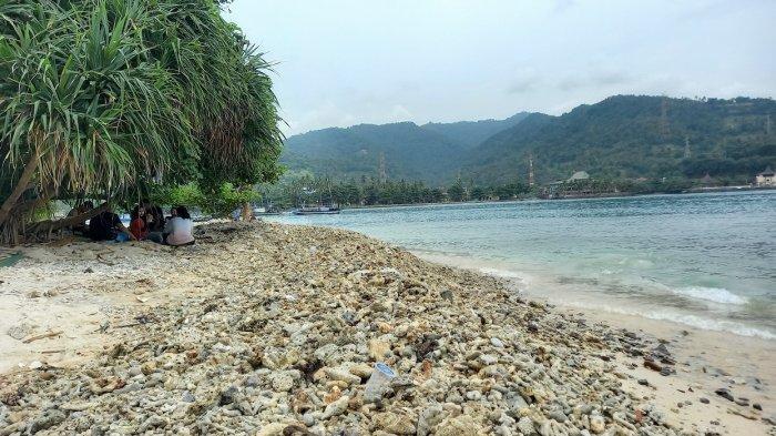 Miliki Garis Pantai Sepanjang 499 KM dan 133 Desa Pesisir, Banten Berpotensi Jadi Daerah Perikanan