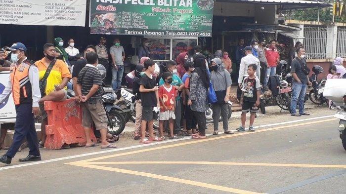 Cerita Warga Ingin Bertemu Jokowi di Acara Peresmian Tol Serpong-Pamulang, Biasanya Lihat di TV