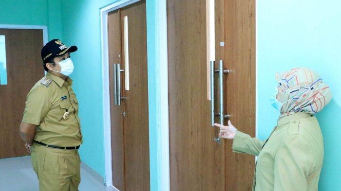 7 Puskesmas di Tangerang Selatan Dijadikan Tempat Transit Pasien Covid-19