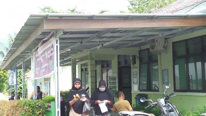 Puskesmas Rangkasbitung, Cijoro Pasir, Rangkasbitung, Lebak Regency, Banten.