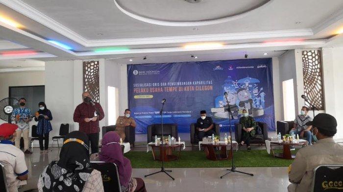 117 UMKM dari Karya Kreatif Banten 2021 Siap Muncul di E-Commerce, BI Harap Dapat Bangkitkan Ekonomi
