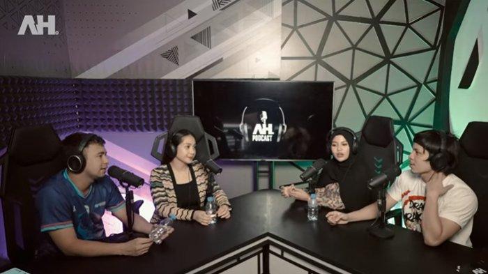 Sempat Keguguran, Nagita Slavina Beri Tips Soal Kehamilan pada Aurel Hermansyah
