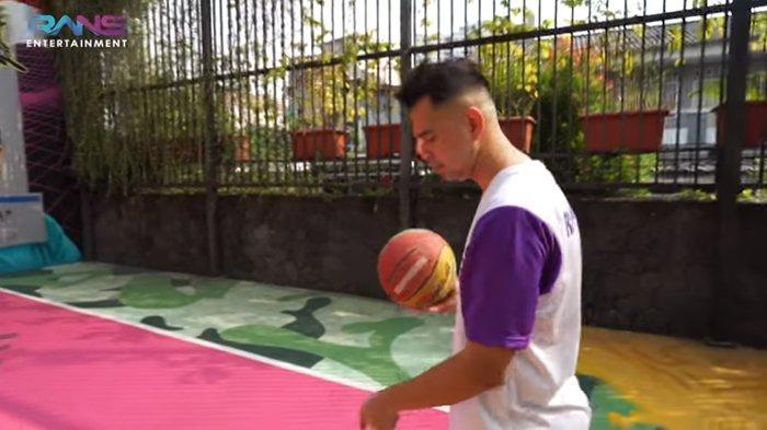 Susul RANS Cilegon FC, Raffi Ahmad Rencanakan Bentuk Klub Basket: Kita Butuh Warna Baru