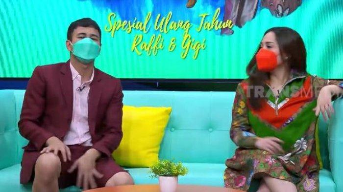 Nagita Slavina Dapat Ucapan Ulang Tahun dari Arya Saloka, Raffi Ahmad Ngegas: Aku Lebih Sultan