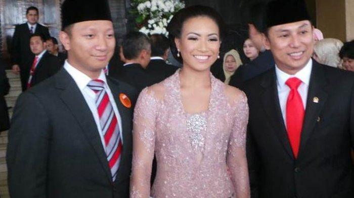 Keponakan Prabowo Dapat Tiket ke Pilkada Tangsel, Siap Tempur Lawan Putri Maruf Amin