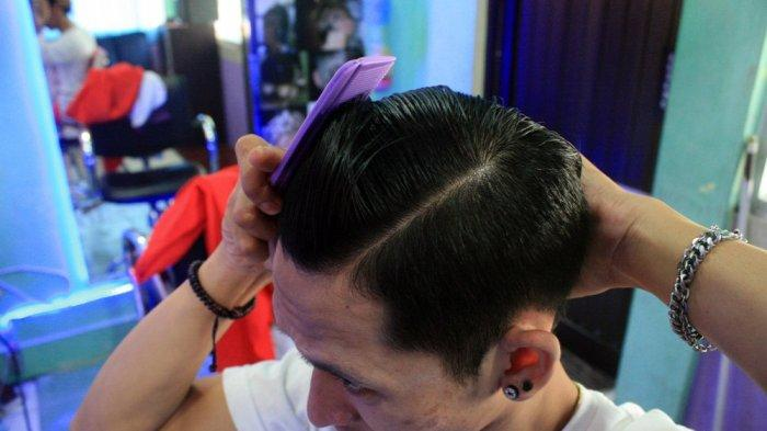 Cara Ampuh Atasi Rambut Beruban Tanpa Disemir, Bisa Gunakan Ramuan Tradisional Ini