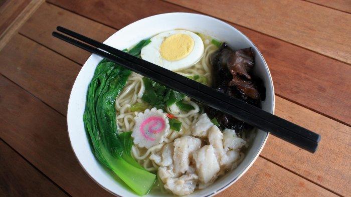 4 Tempat Makan Ramen di Kota Serang, Dari yang Populer hingga Tersembunyi, Lengkap dengan Harga