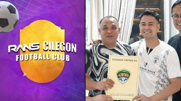Rans Cilegon FC Sukses Gaet 4 Pemain Liga 1, Termasuk Striker Naturalisasi Berlabel Timnas Indonesia