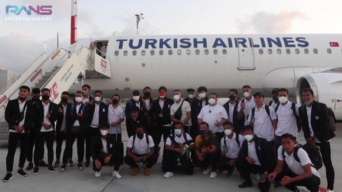 Tonton Langsung Rans Cilegon FC Berlaga di Turki, Raffi Ahmad dan Rudy Salim Bersaing Beri Bonus Ini