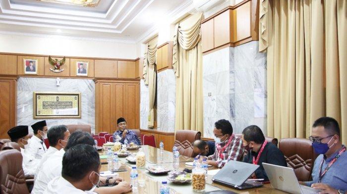 Menara BTS Segera Dibangun di Pulau Tunda Kabupaten Serang, Merdeka dari Blank Spot Sinyal Ponsel