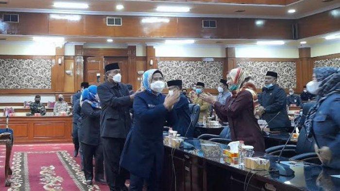 Target Pendapatan di APBD 2021 Kabupaten Serang Naik 15,04 Persen