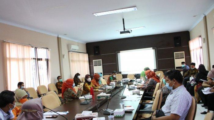 Dua Desa di Padarincang Kabupaten Serang Jadi Fokus Program P2WKSS, Apa itu?