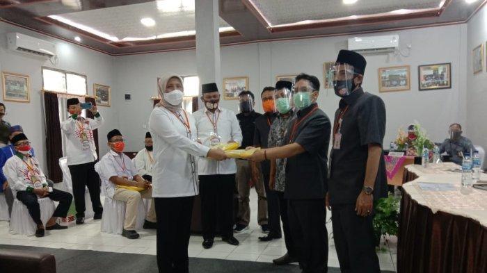 Wakil Wali Kota Cilegon Sangkal Disebut Positif Covid-19, Punya Bukti Pemeriksaan dari Rumah Sakit