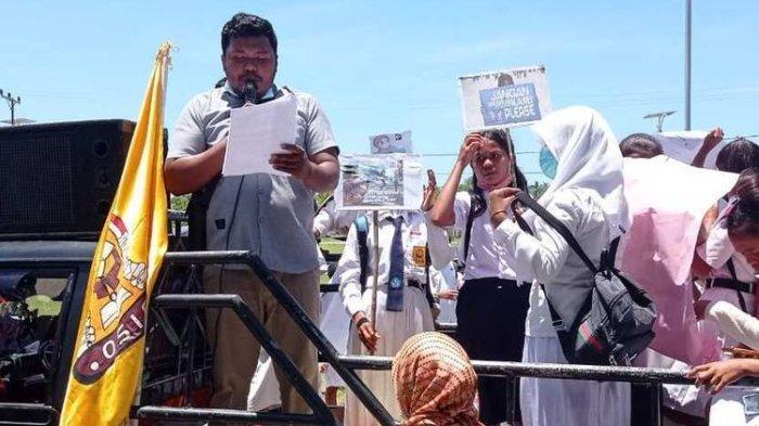 Batal Dinikahi dengan Ustaz, Putri Ketua MUI di Maluku Kini Malu ke Sekolah Padahal Berprestasi