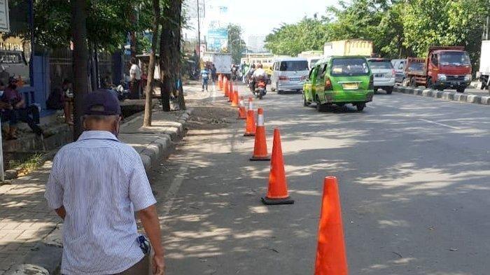Dishub Kota Tangerang Kerahkan Ratusan Petugas Mengantisipasi Kemacetan di 26 Titik