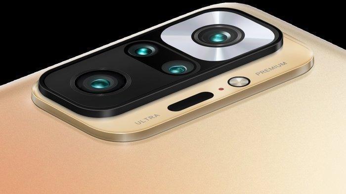 Spesifikasi dan Harga Redmi Note 10 Pro, HP Baru Xiaomi dengan Kamera 108 MP