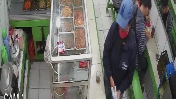 Tak Punya Uang, Pasangan Ini Ngaku Karang Taruna Tarik Pungli 'Door to Door' ke Pedagang di Tangsel