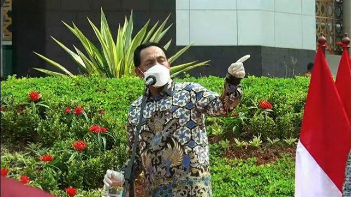 Buntut Kasus Kematian Fadli usai Diksar di Gunung, Rektor Untirta Bekukan UKM Mapala